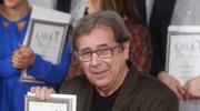 Orły 2016: Janusz Gajos laureatem Nagrody za Osiągnięcia Życia