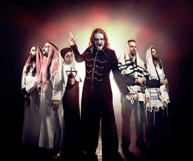 "Orphaned Land: Nowa płyta ""Unsung Prophets & Dead Messiahs"""