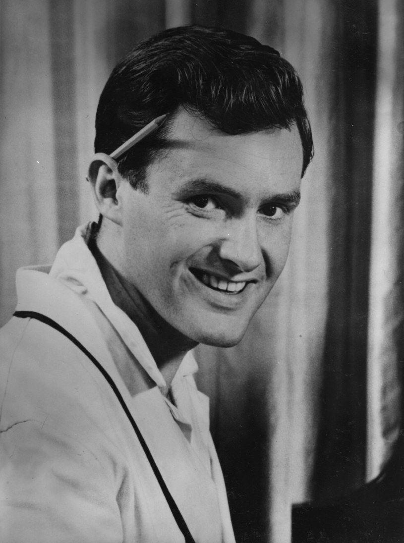 Orson Bean /Hulton Archive /Getty Images