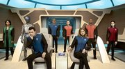 """Orville"": Gwiazdy ""Plotkary"" w serialu science fiction"