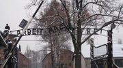 """Oryginał napisu """"Arbeit macht frei"""" zastąpi kopię"""