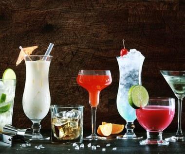 Oryginalne drinki na sylwestra