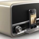 Oryginalne połączenie  najnowszej technologii z designem lat 50-tych