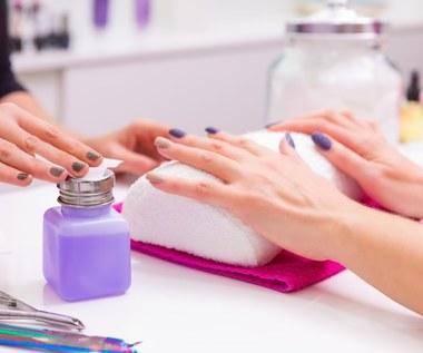 Oryginalne zastosowania zmywacza do paznokci
