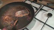 Oryginalny przepis na filety z łososia