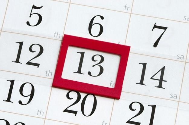 Oryginalnych świąt nie znajdziemy w tradycyjnym kalendarzu /© Bauer