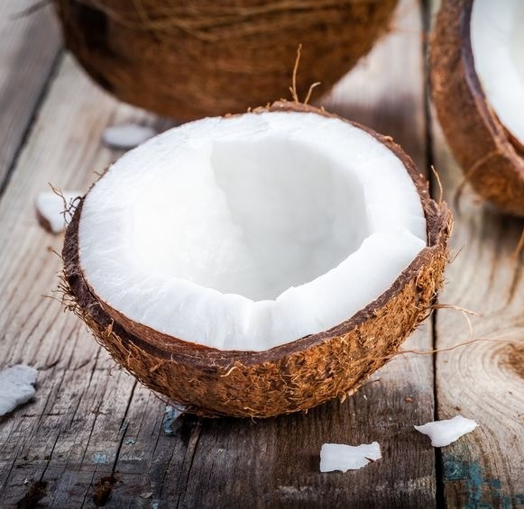 Orzech kokosowy /©123RF/PICSEL