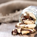 Orzechy brazylijskie - bogate źródło wartości odżywczych