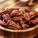 Orzechy pekan: Obniżają ciśnienie; chronią serce, stawy i kości