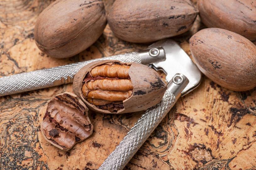 Orzechy pekan pełne zdrowia /©123RF/PICSEL