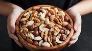 Orzechy wspomagają walkę z nadwagą i cukrzycą