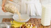 Orzechy: Zdrowy dodatek do codziennej diety