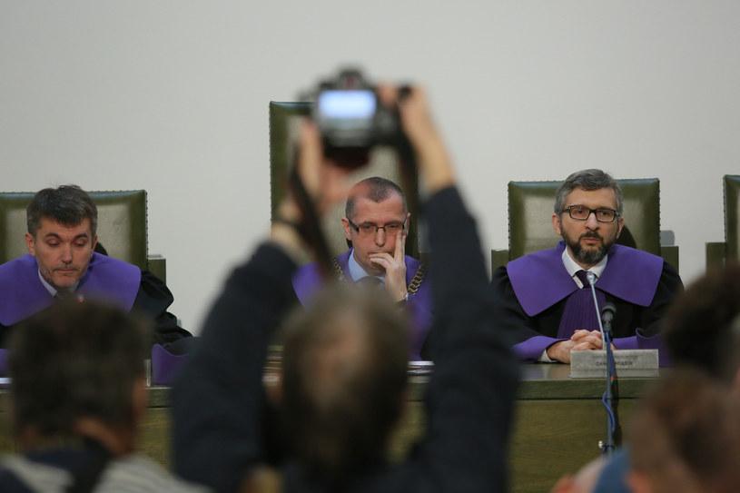 Orzeczenie Izby Pracy Sądu Najwyższego /Piotr Molecki /East News