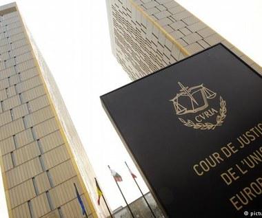 """Orzeczenie Trybunału Europejskiego stawia tamę """"imigracji biedy"""" do RFN"""