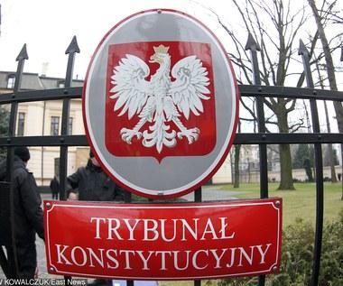 Orzeczenie Trybunału Konstytucyjnego ws. nowelizacji PiS