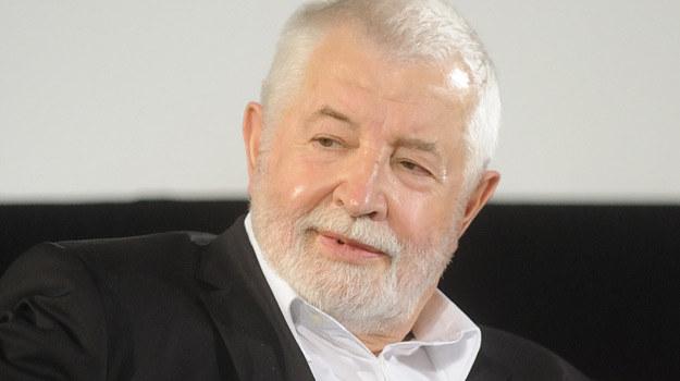 Orzeł 2012 za osiągnięcia życia trafi w ręce Janusza Majewskiego / fot. Jarosław Antoniak /MWMedia