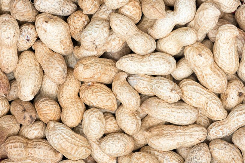 Orzeszki ziemne, czekolada, makrela, suszone owoce - to produkty o wysokiej zawartości niklu /123RF/PICSEL