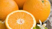 Orzeźwiające pomarańcze