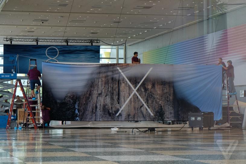 OS X 10.10 Yosemite? (Fot. MacRumors) /materiały prasowe