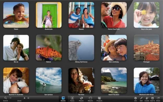 OS X Lion - realna alternatywa dla Windows za około 100 zł /materiały prasowe