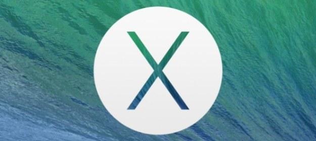 OS X Mavericks /materiały prasowe