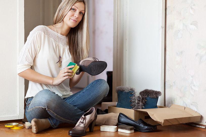 Jak dbać o buty ze skóry i nubuku? styl.pl