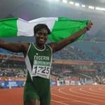 Osayemi Oludamola na dopingu