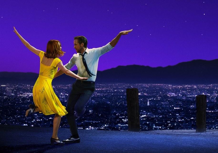 """Oscar dla Emmy Stone w kategorii najlepsza aktorka pierwszoplanowa, za rolę w filmie """"La La Land""""! /kadr z filmu /Materiały prasowe"""