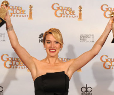 Oscar dla Kate Winslet!