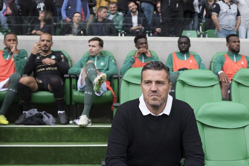 Oscar Garcia Junyent /ROMAIN LAFABREGUE /AFP