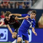"Oscar na ""90 procent"" zamieni Chelsea na Shanghai SIPG"