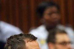 Oscar Pistorius usłyszał wyrok: 5 lat więzienia