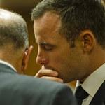 Oscar Pistorius zwymiotował na sali rozpraw!