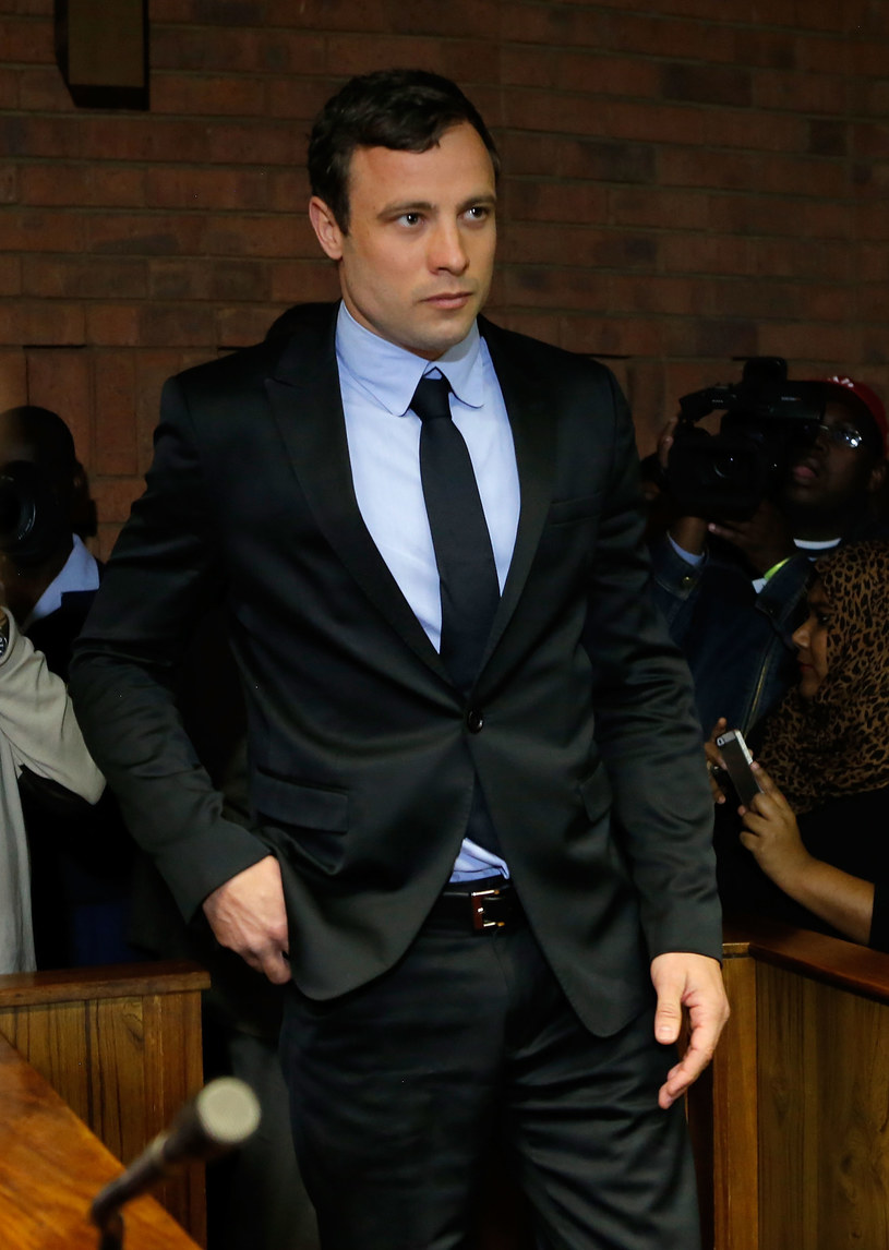 Oscar Pistorius /Jemal Countess /Getty Images