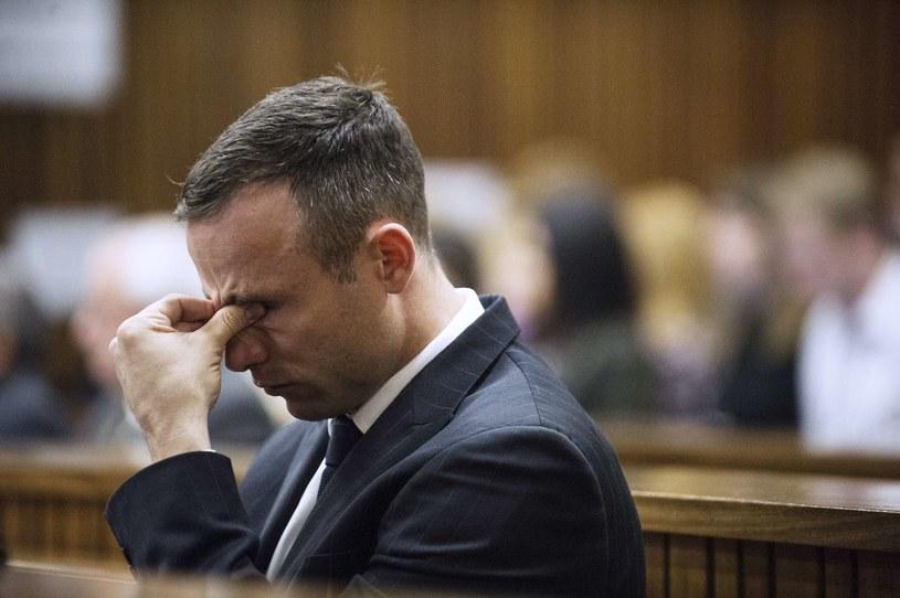 Oscar Pistorius /AFP