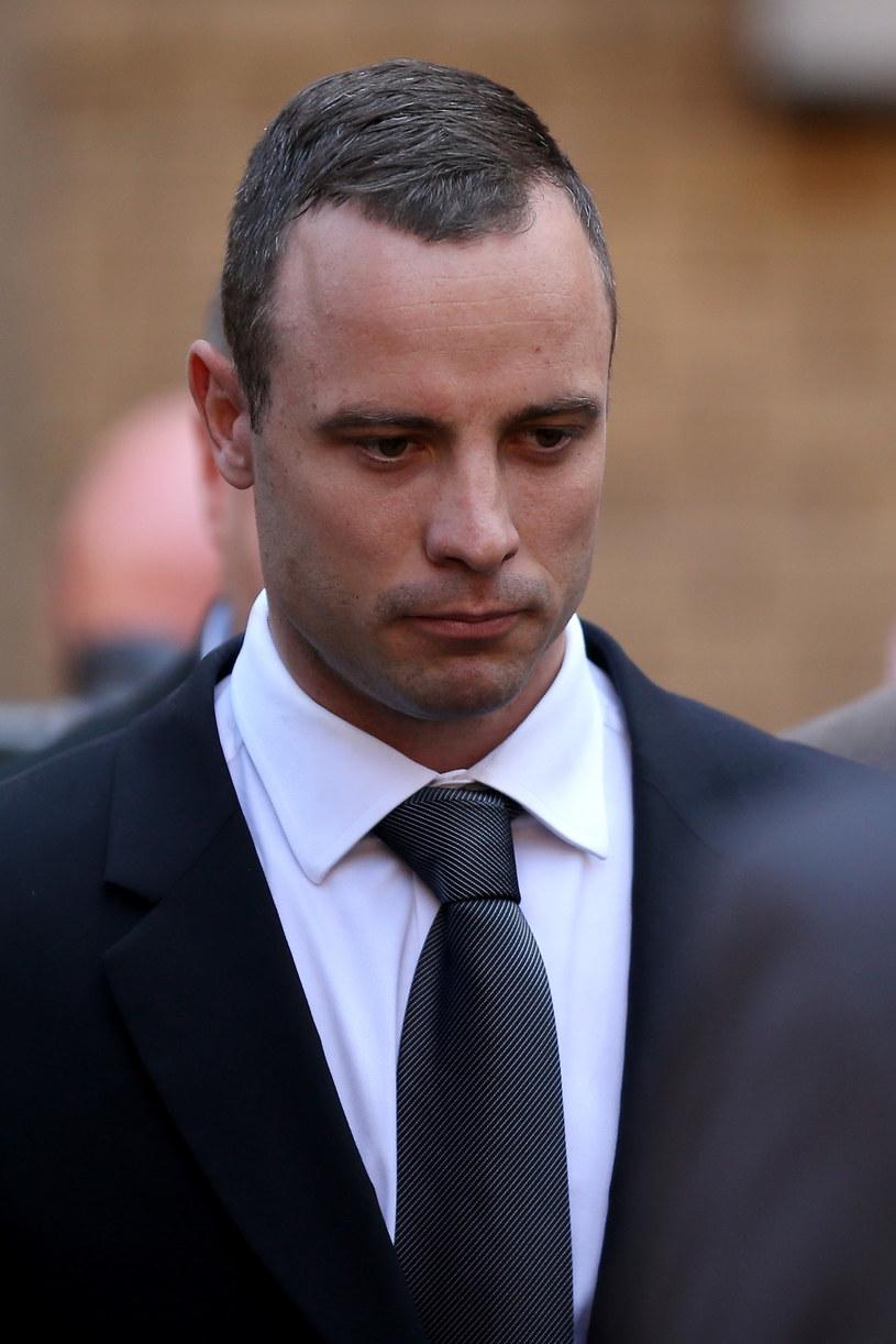 Oscar Pistorius /Christopher Furlong /Getty Images