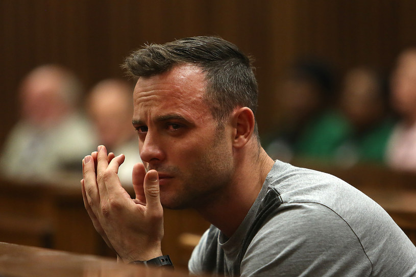 Oscar Pistorius /Alon Skuy / POOL / /AFP