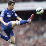 Oscar przechodzi z Chelsea do Szanghaj SIPG za 60 milionów funtów