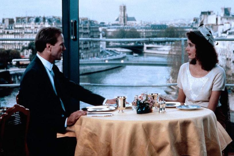 """Oscarowa rola Davis w obrazie """"Przypadkowy turysta"""" (1989) /materiały dystrybutora"""