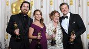 """Oscary 2011: """"Jak zostać królem"""" triumfuje"""