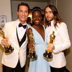 Oscary 2014 rozdane