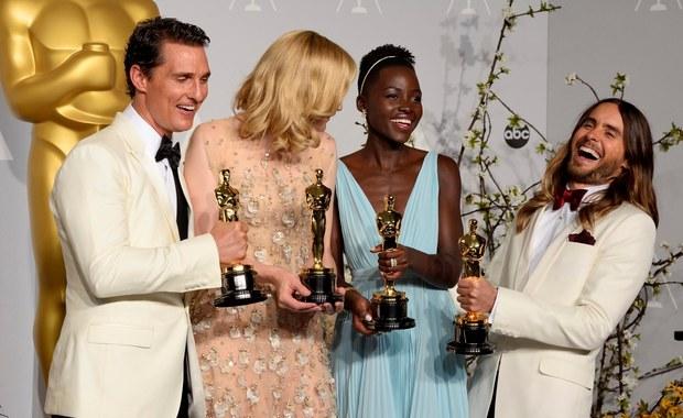 """Oscary 2014: """"Zniewolony"""" najlepszym filmem, absolutny triumf """"Grawitacji""""!"""