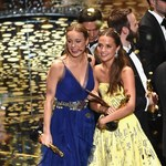 Oscary 2016: Brie Larson i Alicia Vikander triumfują