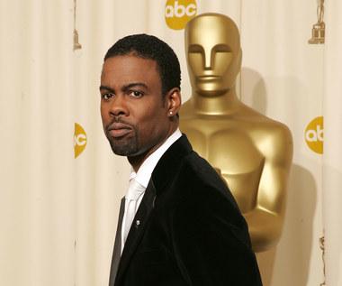 Oscary 2016: Chris Rock pracuje nad scenariuszem gali