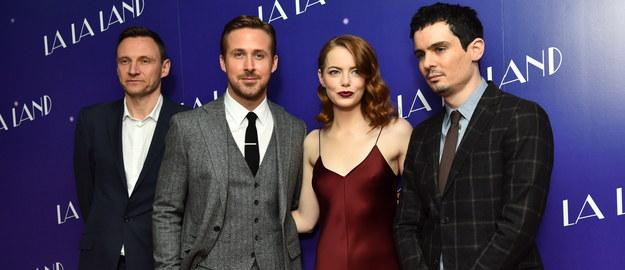 """Oscary 2017. """"La La Land"""" aż z 14 nominacjami"""