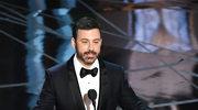 Oscary 2017: Jak wypadł Jimmy Kimmel?