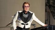 Oscary 2020: Elton John pod eskortą policji