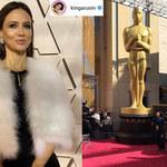 Oscary 2020: Kinga Rusin opublikowała zaskakujący wpis. Takiego skandalu dawno nie było