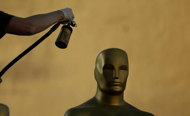 """Oscary 2021: Gala ma być """"jak film"""", bez Zooma i codziennych strojów"""