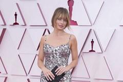 Oscary 2021: Gwiazdy na czerwonym dywanie